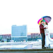 Wedding photographer Vita Marenko (Vitusya). Photo of 10.02.2015