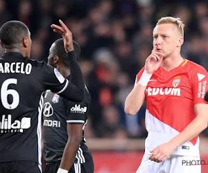 Officiel : Kamil Glik quitte l'AS Monaco