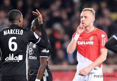 Officiel : Kamil Glik quitte l'AS Monaco