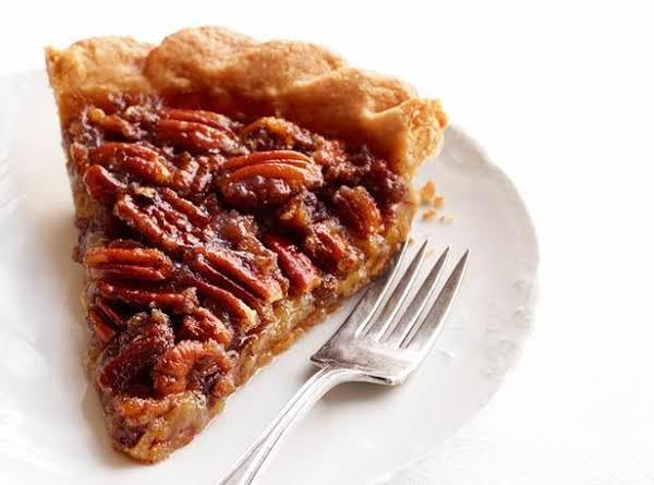 Judy's Pecan Pie