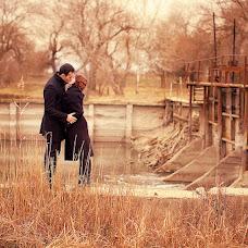 Wedding photographer Viktoriya Morozova (vikamoroz). Photo of 21.02.2013