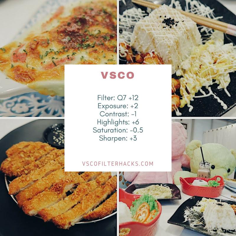75+ Best VSCO Filters for Instagram Feed - VSCO Filter Hacks