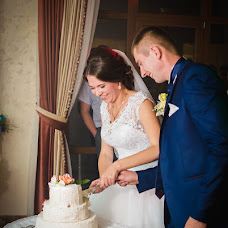 Wedding photographer Vilyam Legun (STADY). Photo of 06.06.2017