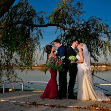 Fotógrafo de bodas Cristian Stoica (stoica). Foto del 04.12.2018