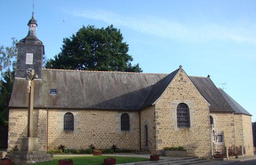 photo de église Saint Simon et Saint Jude