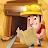 Diggy's Adventure: Escape this 2D Mine Maze Puzzle Icône