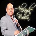 Pastor Alejandro Bullón icon