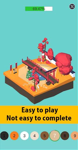 Color Pocket World 3D 1.28 screenshots 2