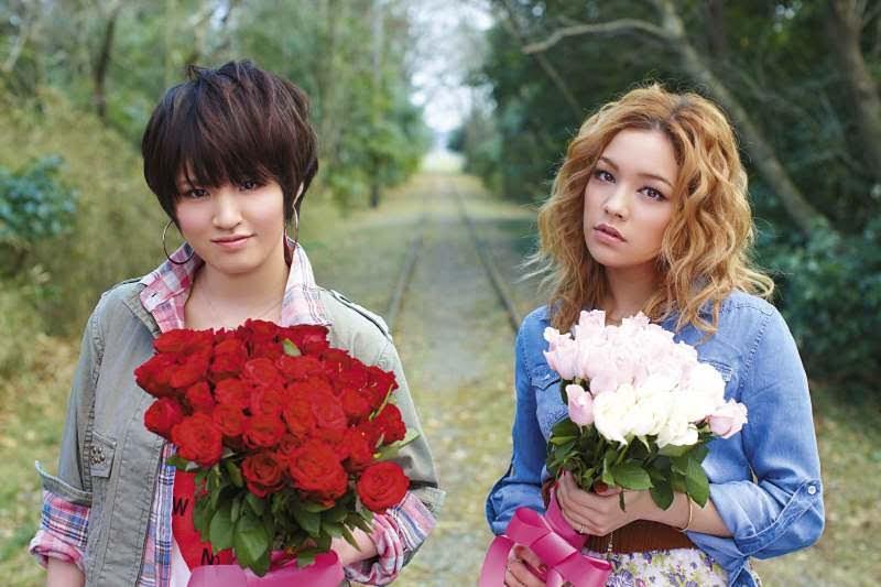 "Imagem promocional do álbum ""Taisetsuna KIMOCHI""."