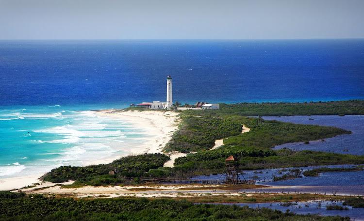 Punta Sur Ecological Park (Parque Punta Sur)