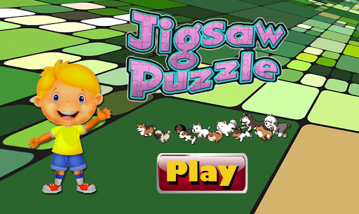 Toy Car Jigsaw Puzzles