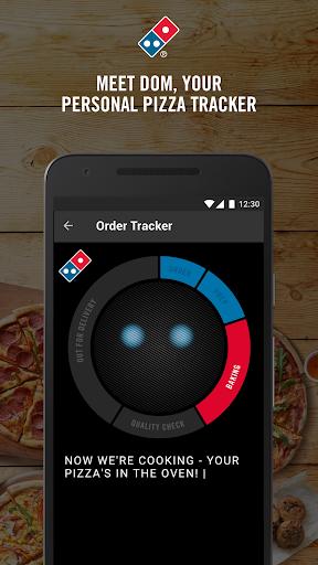 Domino's Pizza screenshot 5