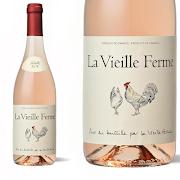 La Vieille Ferme Rosé - 2018