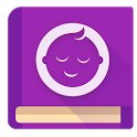 Baby Daybook - Breastfeeding & Care Tracker icon
