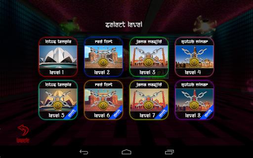 Race City Delhi- Rickshaw Rush screenshot 20