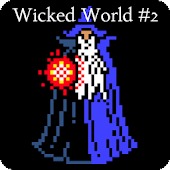 Wicked World #2 Trial(Eng)