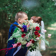 Wedding photographer Evgeniy Zinevich (zevs). Photo of 08.07.2016