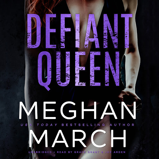 Defiant Queen by Meghan March - Audiobooks on Google Play