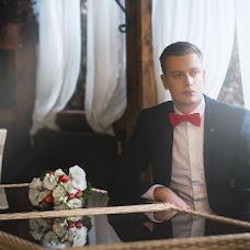 Wedding photographer Igor Makarov (Igos). Photo of 26.08.2016