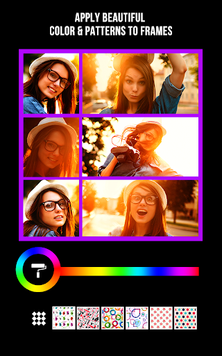 PicGrate - Photo Collage Maker  screenshots 5