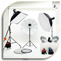 Studio Photography Tips (Guide) icon