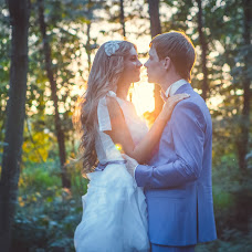 Wedding photographer Aleksey Potopakhin (potopahin). Photo of 28.10.2015