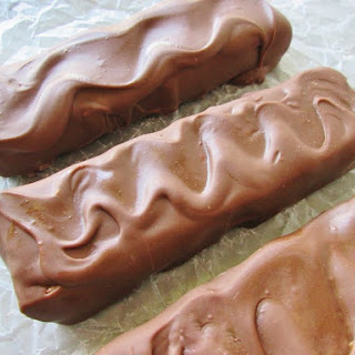 3 Musketeers Candy Bar.