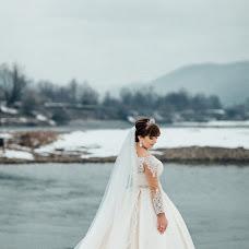 Wedding photographer Yuriy Khimishinec (MofH). Photo of 19.02.2018