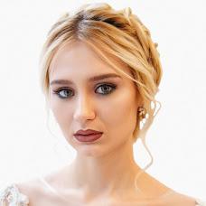 Wedding photographer Shamil Akaev (Akaev). Photo of 26.12.2017