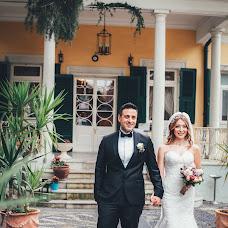 Wedding photographer Burak Karadağ (burakkaradag). Photo of 25.04.2018