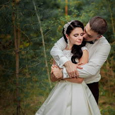 Wedding photographer Viktor Stepanov (ByTwins). Photo of 18.08.2016