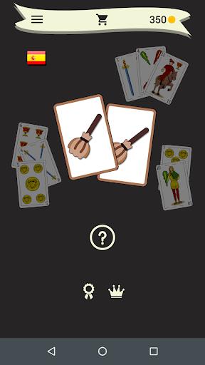Broom: card game screenshots 1