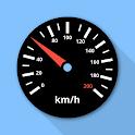 Easy Speedometer Basic icon
