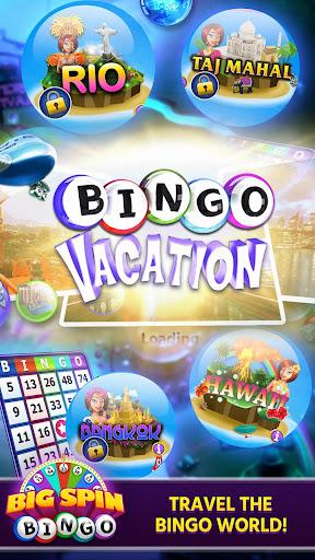 Big Spin Bingo   Best Free Bingo apkpoly screenshots 8