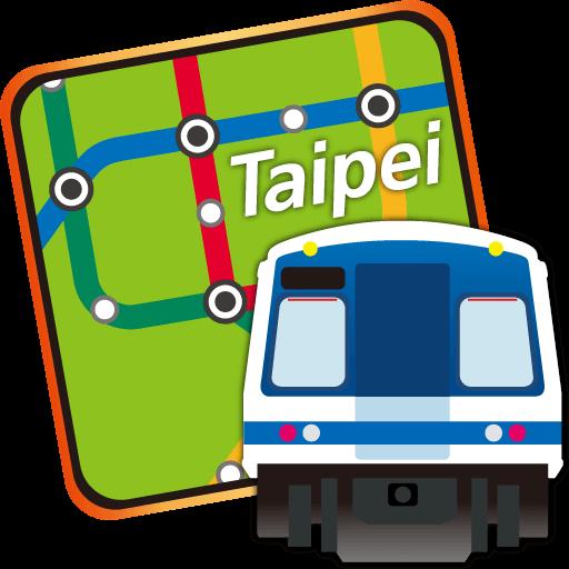 Go! Taipei Metro - Google Play 應用程式