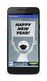 How to download New Years Wallpapers 1.3 apk for laptop