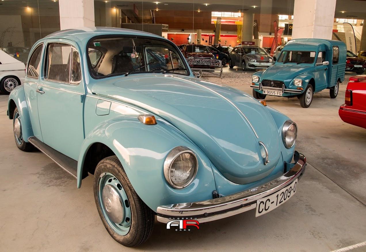 Salón del Automóvil de Talavera 2019
