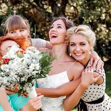 Wedding photographer Vladimir Peshkov (peshkovv). Photo of 08.11.2015
