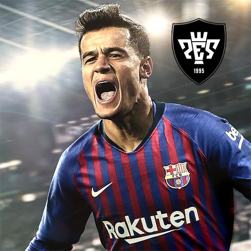 Pes 2019 Pro Evolution Soccer - APK MOD RACK - Dinheiro Infinito