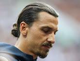 Everton zou op het punt staan om Zlatan Ibrahimovic aan te trekken
