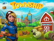 screenshot of Township