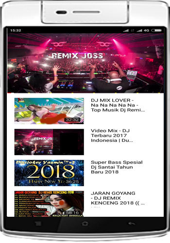 Download Dj Remix Top Indo Hot Terbaru Google Play Softwares