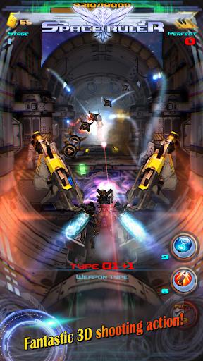 SpaceRuler screenshot 7