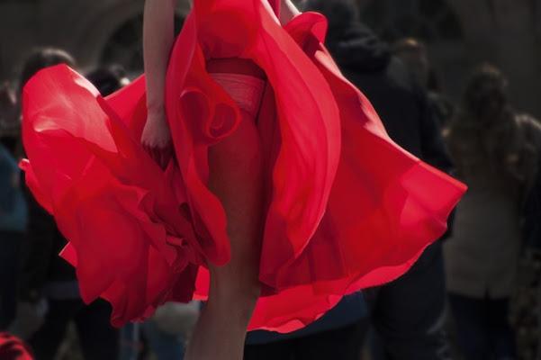 Sexy Wind di Irene Vallerotonda