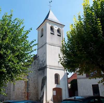 photo de Eglise Saint-Martin