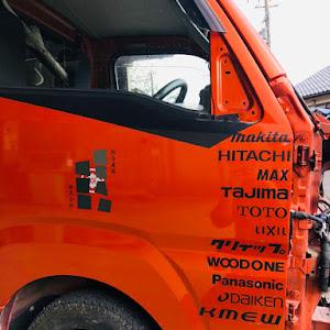 ハイゼットトラック  のカスタム事例画像 Makotoさんの2020年10月15日21:35の投稿