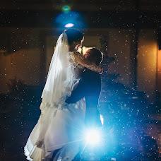 Wedding photographer Volodimir Kovalishin (nla6ep). Photo of 31.10.2017