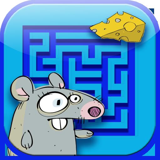 娱乐の迷路 - ロジックゲーム LOGO-記事Game