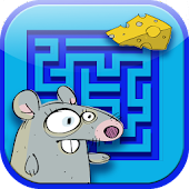 Mazes - logic games