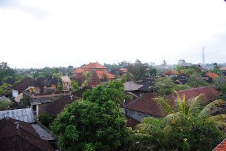Photo: Ubud dall'alto